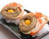 帶殼烤蟹黃