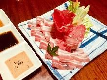 黑豬涮涮鍋