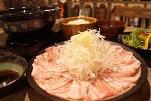 涮涮鍋套餐