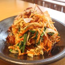 沖繩胡蘿蔔絲