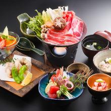 3,000日圓套餐