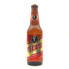 Tecate啤酒