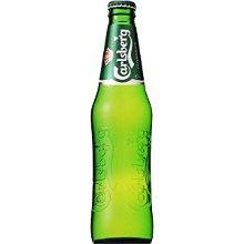 嘉士伯啤酒
