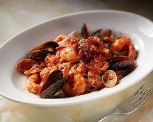 義大利漁夫麵