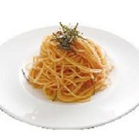 明太子義大利麵