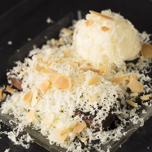 法式巧克力凍