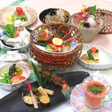 6,200日圓套餐