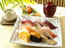 2,090日圓組合餐