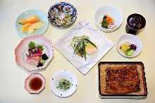 8,640日圓套餐