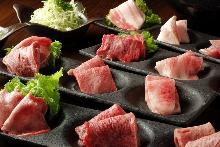 6,820日圓套餐 (29道菜)