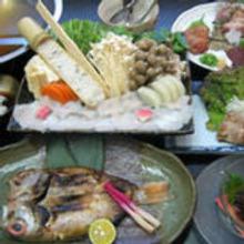 12,960日圓套餐 (11道菜)