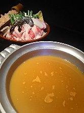 味噌相撲火鍋