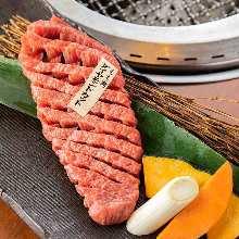 腿肉(燒肉)