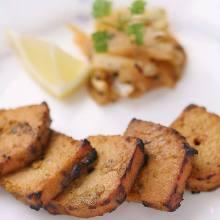 印度烤優格雞塊