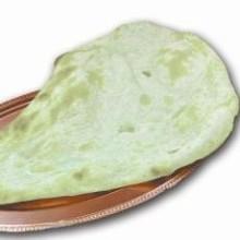 小松菜印度烤餅