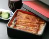 鰻魚盒飯 松(附清湯)