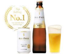 三得利 無酒精啤酒