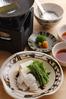 星鰻「涮涮鍋」
