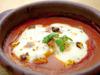 南歐風味 星鰻與扇貝的砂鍋燒烤