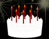 ■可準備慶祝用蛋糕(5號)! ※選項