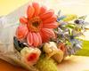 ■可準備花束!