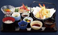 3,024日圓套餐 (8道菜)