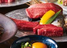 13,000日圓套餐 (11道菜)