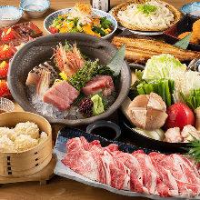 7,000日圓套餐