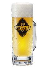 TOKYO隅田川地產啤酒(TOKYO Sumidagawa Brewing )科隆啤酒風味