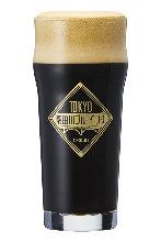 TOKYO隅田川地產啤酒(TOKYO Sumidagawa Brewing )苦味司陶特黑啤酒