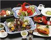 【喝彩】(Kassai)套餐