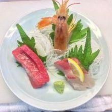 4,750日圓套餐 (9道菜)