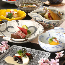 13,200日圓套餐