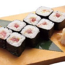 香蔥鮪魚捲