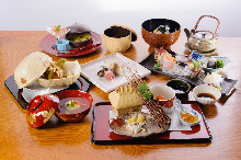 8,800日圓套餐