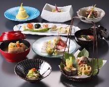 10,000日圓套餐