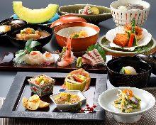 13,500日圓套餐