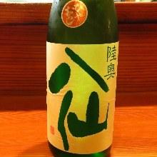 陸奧八仙 特別純米酒