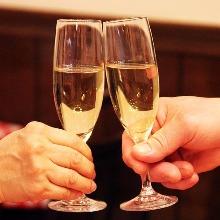 桑德羅比諾霞多麗甜起泡白葡萄酒