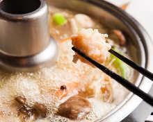泰式涮涮鍋
