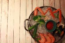 其他 鮮魚料理