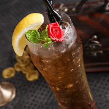 Caribbean Iced Tea