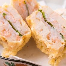 7,500日圓套餐 (7道菜)