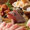 生魚片 各種