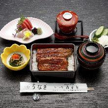 5,450日圓套餐 (6道菜)