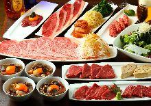 8,500日圓套餐 (11道菜)