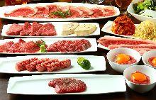 6,500日圓套餐 (11道菜)