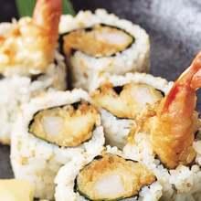 其他 壽司