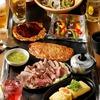 鐵板橫隔膜牛排&姬路招牌DORO燒套餐