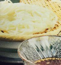 稻庭烏龍麵